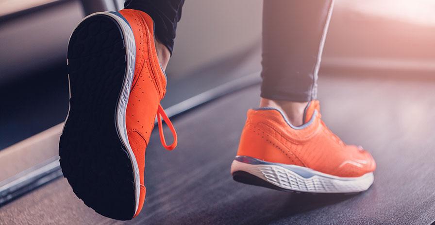 Avancerad design bakom Nikes storsäljare
